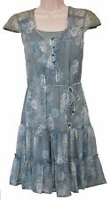 Marks and Spencer Casual Floral Sleeveless Dresses for Women