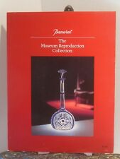 VG BOOK Baccarat The Museum Reproduction Collection 23 Limited Edition Pieces