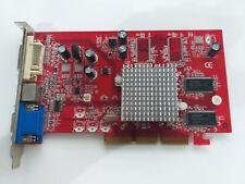 ATI Radeon 9550agk 128mb VRAM [pvnr. 044]