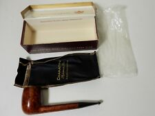VINTAGE UNSMOKED LONDON CHARATAN SPECIAL 402 TOBACCO PIPE IN BOX CHARATAN'S MAKE