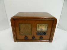 Vintage Delco Model R-1175 AM Radio