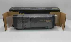 Weaver 20026  C St. PM & O Boxcar [3Rail] NIB