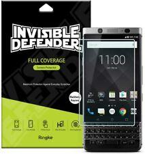 Ringke Screen Protector BlackBerry KEYone - Invisible Defender 4 Pack