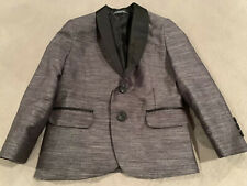 Young Kings Steve Harvey Tuxedo Jacket Boys 5 Reg