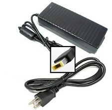 135W Lenovo ThinkPad Mobile Workstation W540 notebook power supply cable charger
