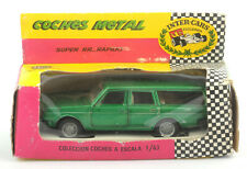 Inter-Cars Nacoral (Spain) 1/43 Volvo 245 DL Ref.125 * BOXED *