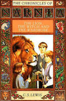 """""""AS NEW"""" The Lion, the Witch and the Wardrobe (The Chronicles of Narnia), Lewis,"""