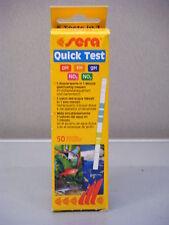 Sera 04960 Quick-Test, Teststreifen, 50Stk.