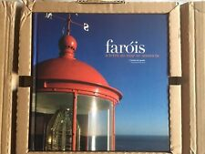 Portugal CTT Book with stamps - Lighthouses In Portugal