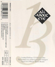 All About Eve-13 -Cds (US IMPORT) CD NEW