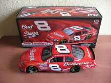 2007 Dale Earnhardt Jr #8 Sharpie Chevy Monte Carlo SS 1/24 Action
