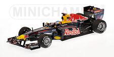 Minichamps  410130201 Red Bull Racing RB9 Sieger Bahrain S. Vettel 1:43 NEU/OVP