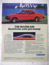 Mazda Asian Car & Truck Advertising Collectables