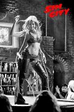 Sin City movie poster - Jessica Alba poster - 11 x 17 inches