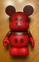 Park #4 Combo Plane Crazy Mickey Topper plus 1 Park #4 Sealed Box Disney Vinylmation 3