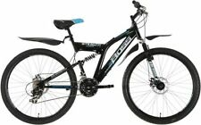 Rear Steel Frame Mountain Bikes