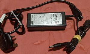 Genuine SAMSUNG AP04214-UV AC Adapter 14V 3.0A Power Supply Charger