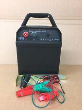 Electric Fence Dry Battery Energiser 0.2J 9V 12V