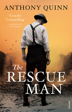 Anthony Quinn - The Rescue Man (Paperback) 9780099531937