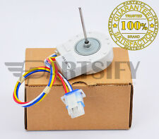 WR60X10043 EVAPORATOR FAN MOTOR FOR GE GENERAL ELECTRIC HOTPOINT REFRIGERATOR