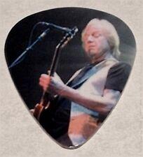 MOODY BLUES - JUSTIN HAYWARD LIVE ACTION GUITAR PICK
