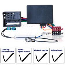 CAN Bus Interface Radio Kabel 2 fach Fakra Adapter VW Golf V VI Passat Touran T5
