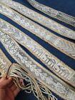 Antique Rare Shahsavan Animal Band All Cotton JAJIM Handmade