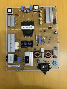 Carte d'alimentation/POWER SUPPLY EAX66944001 Pour Tv Lg 55UH605V