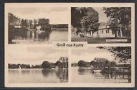 44418) AK Gruß aus Kyritz 1966