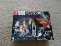 Starlink: Battle for Atlas (Nintendo Switch, 2018) - Brand New - Factory Sealed