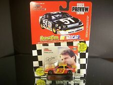 Rare Chad Little #23 Extra Strength Bayer 1995 Preview Edition Ford Thunderbird