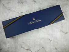 BROOKS BROTHERS Tie Gift Box - Gift Box for Silk Neck Tie