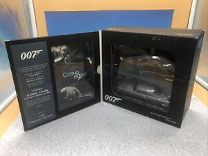 CORGI CC93983 Original Boxed Daniel Craig Era Set James Bond