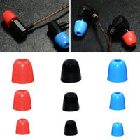 3Pairs/Set 3 Sizes Earphone Earbud Eartips Memory Foam Replacement Ear Tips Apt