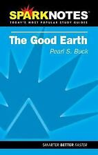 Spark Notes The Good Earth