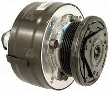 Factory Air 48284 Reman A//C Compressor Clutch Clutch Assy
