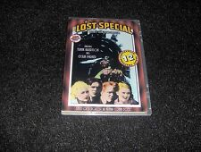 THE LOST SPECIAL CLIFFHANGER SERIAL 12 CHAPTERS 2 DVDS