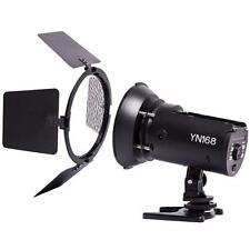 Yongnuo YN-168 LED Video Light for Canon 650D 60D 300D 7D 70D 700D 650D 760D