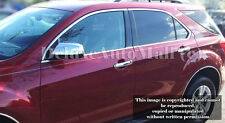 Chrome Package: Mirror Covers+ Door Handle Covers FOR GMC Terrain Chevy Equinox