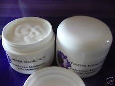 4oz's  ARGIRELINE  FACIAL MOISTURIZER WITH HYALURONIC ACID..mature skin/USA