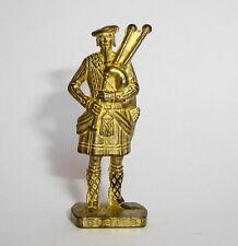 Kinder Antique Metal Mettalfiguren Schotten Scot N°3 Scame Gold K93 N°133