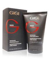 GIGI Man Refreshin After Shave Balm 100ml 3.4fl.oz men