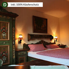 Münsterland 3 Tage Heiden Urlaub Landhotel Beckmann Reise-Gutschein