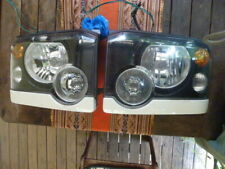 Land Rover Discovery 2A Update Headlights Complete with wiring Harness
