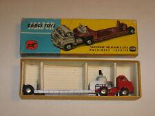 Corgi Toys No. 1104 Carrimore Machinery Carrier Nice Condition In Original Box