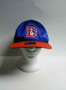 NIKE Pro NFL Historic Adjustable Hat - Denver Broncos (MSRP $35) New with Tags