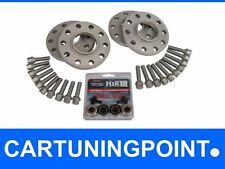 H & r Separadores ABE para Audi Q7 Porsche Cayenne Touareg 30/36mm 13057160
