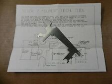 Slick 7 Super Tech Tool