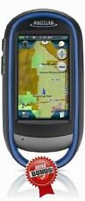 Magellan Explorist 510 USA AND CANADA MAPS ATV SNOWMOBILE FISHING HOT SPOT MAPS