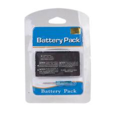 2000mah 3.7v Rechargeable Battery Pack for Nintendo 3ds
